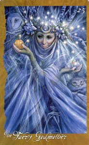 froud The Faery Godmother